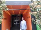 Vign_Le_President_du_SNEG_devant_l_hotel_de_l_Industrie
